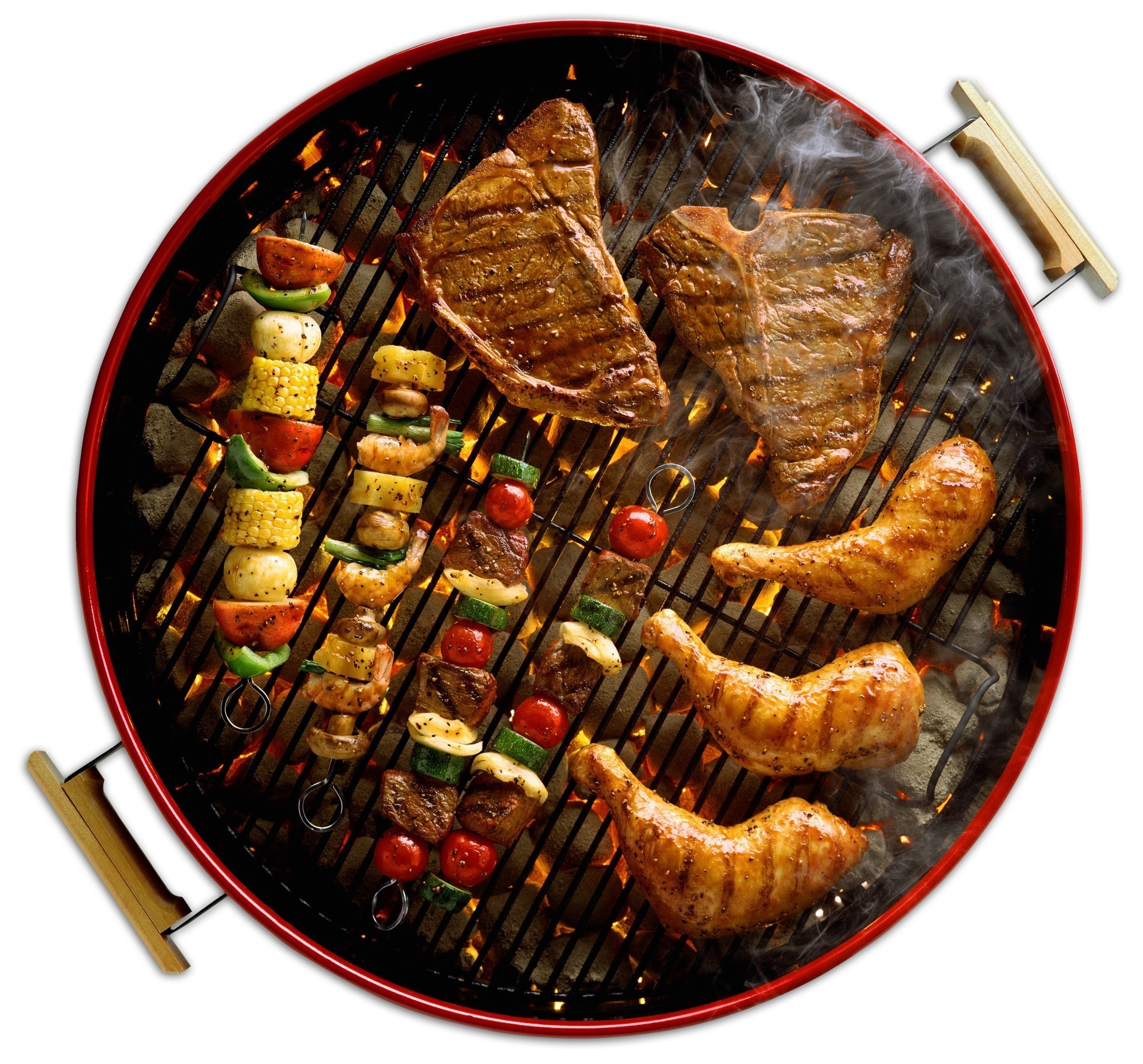 Do We Finally Know Whether Grilled Meat Causes Cancer
