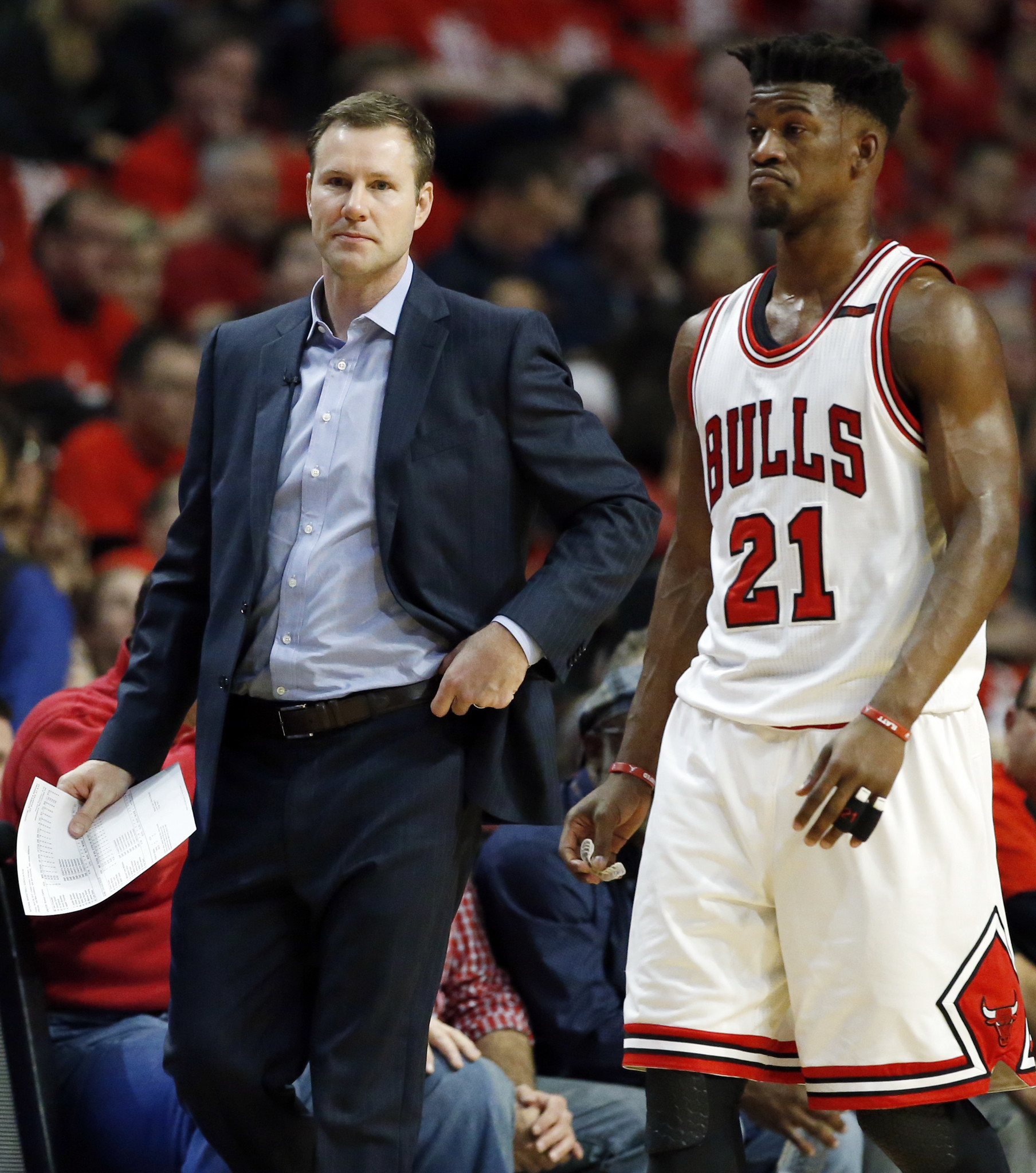 Jimmy Butler Under Contract For At Least 2 More Seasons Has A New Agent Capital Gazette