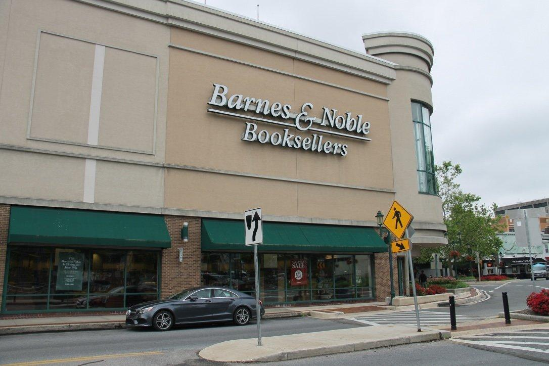 Towson Barnes & Noble to mark closing with 'Last Day Party ...