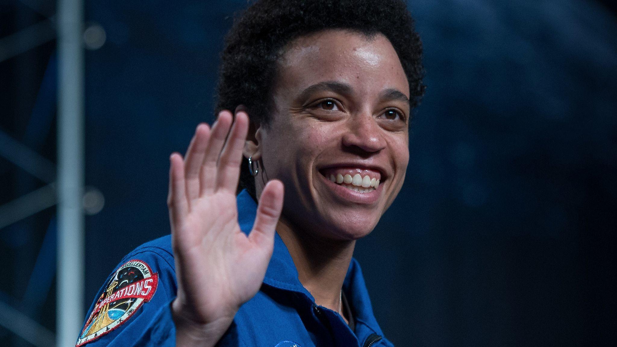 Astronaut Candidate Jessica Watkins