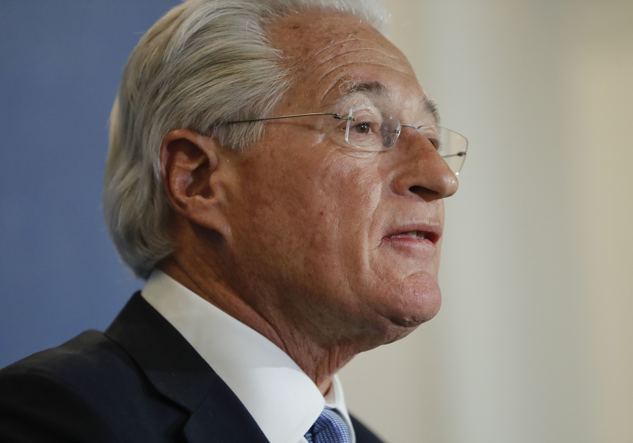 Trump's lawyer has clients with Kremlin ties - Orlando ...