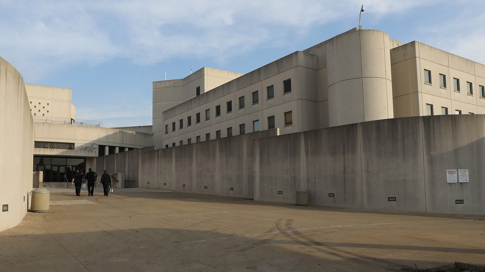 cook county jail exits federal oversight of more than 40 years