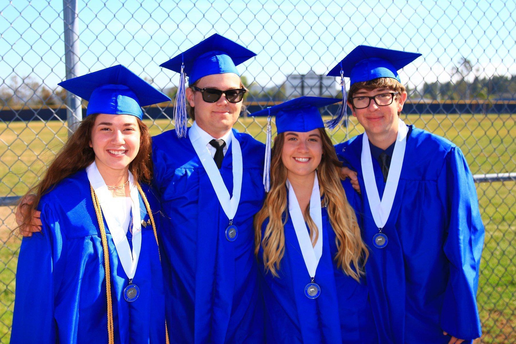 Rancho Bernardo High School's Class of 2017 - Pomerado News