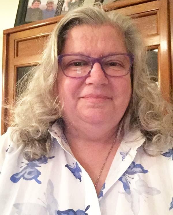 Erika Webb