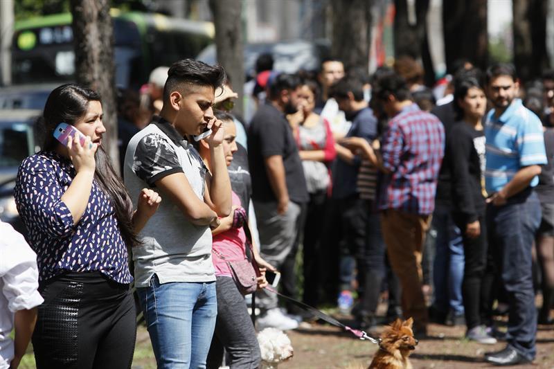 Sismo de 5 0 se produce frente a costas del estado for Noticias del espectaculo mexicano de hoy