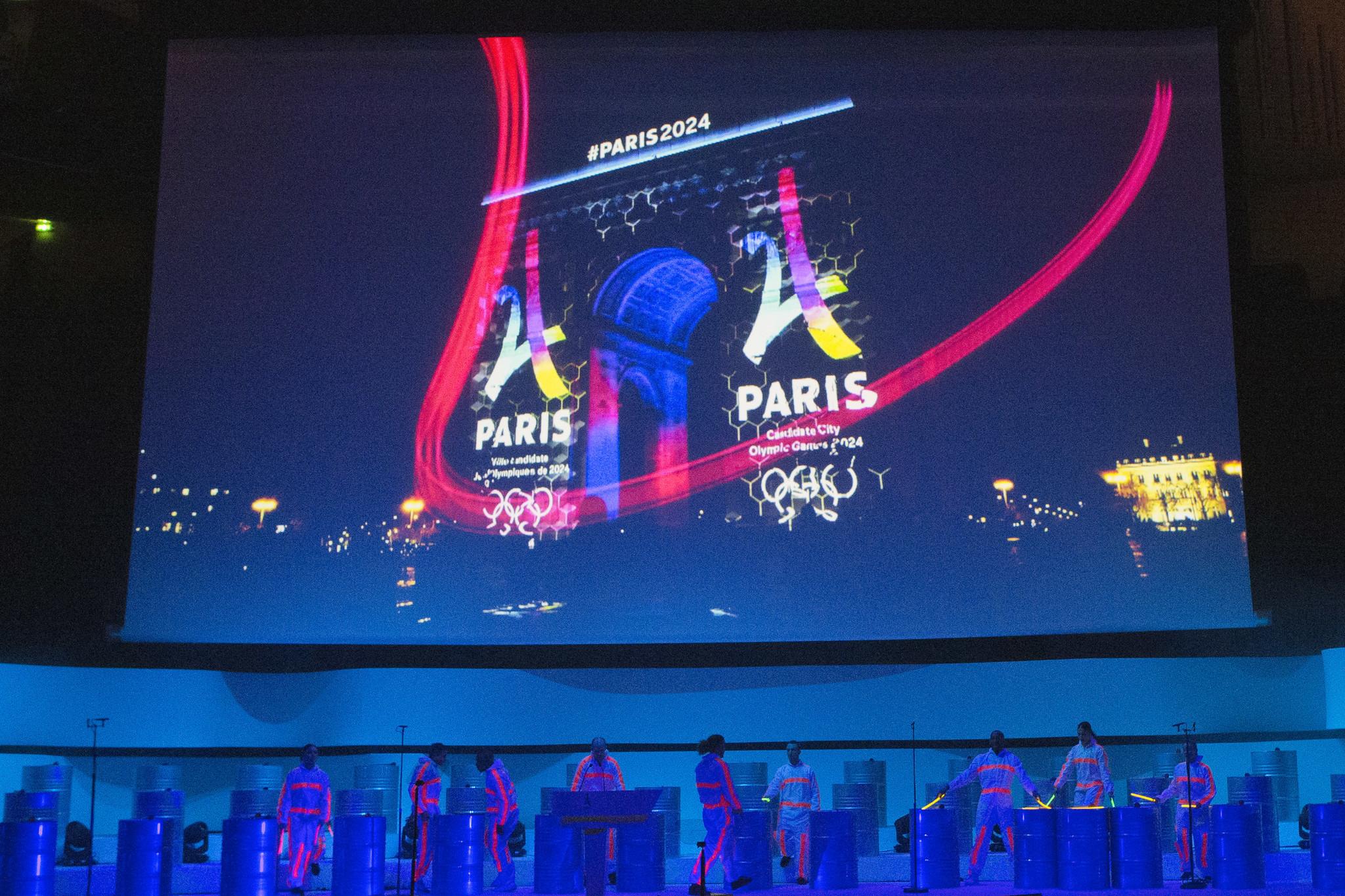 Paris 2024 Menos Gastos Y Mas Legados De Juegos Olimpicos Hoy Chicago