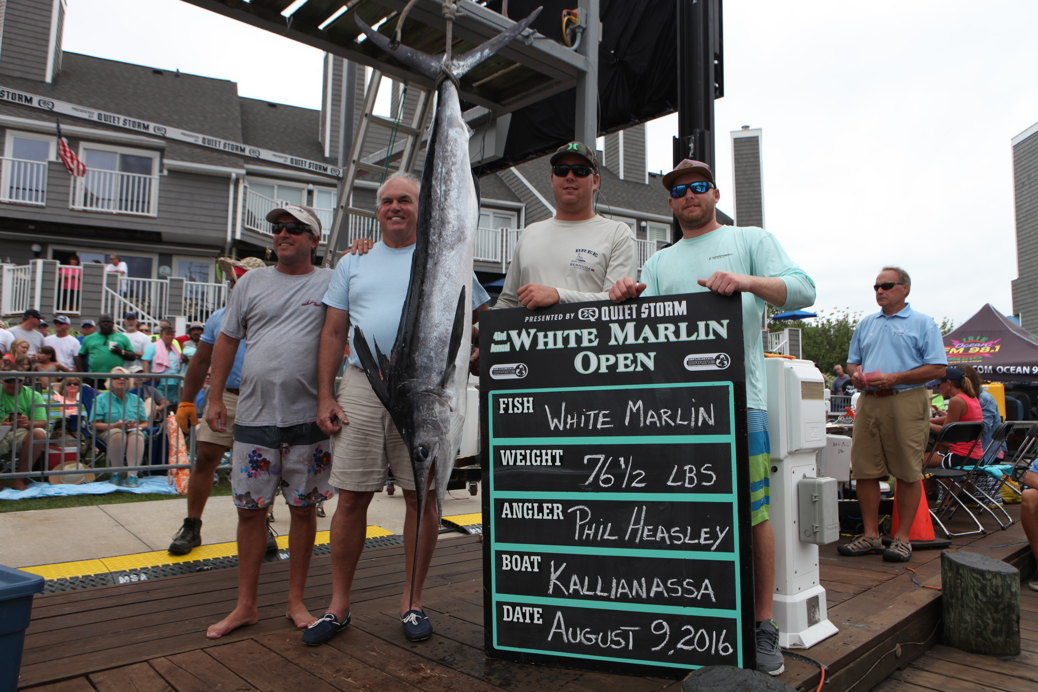 a83565a0a16 Judge finds White Marlin Open winner violated rules