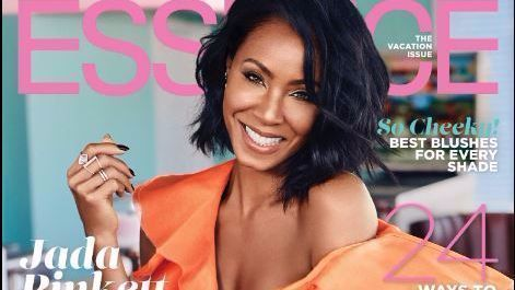 Jada pinkett smith magazine