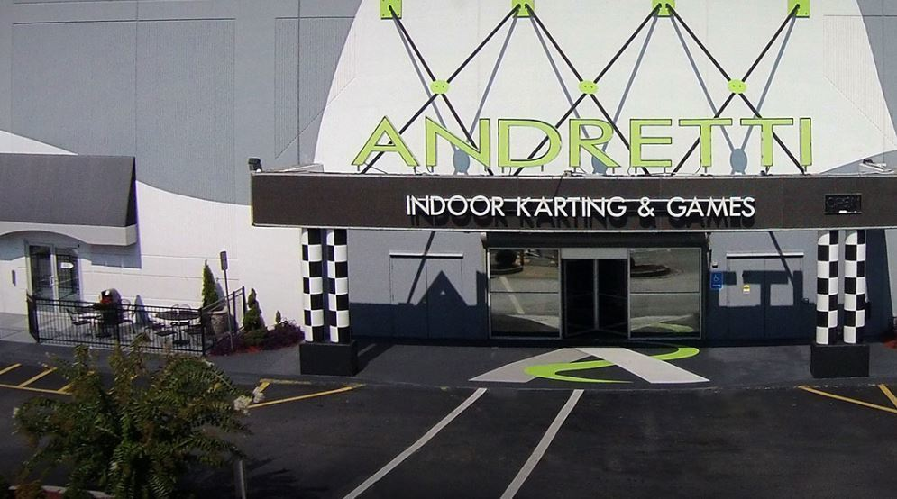 andretti indoor karting to hire 450 in orlando orlando sentinel. Black Bedroom Furniture Sets. Home Design Ideas