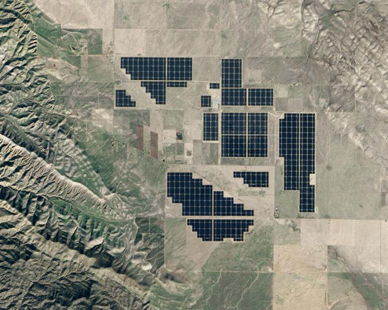 California invested heavily in solar power  Now there's so