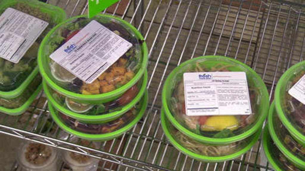 Fresh meal delivery companies compete in South Florida - Sun