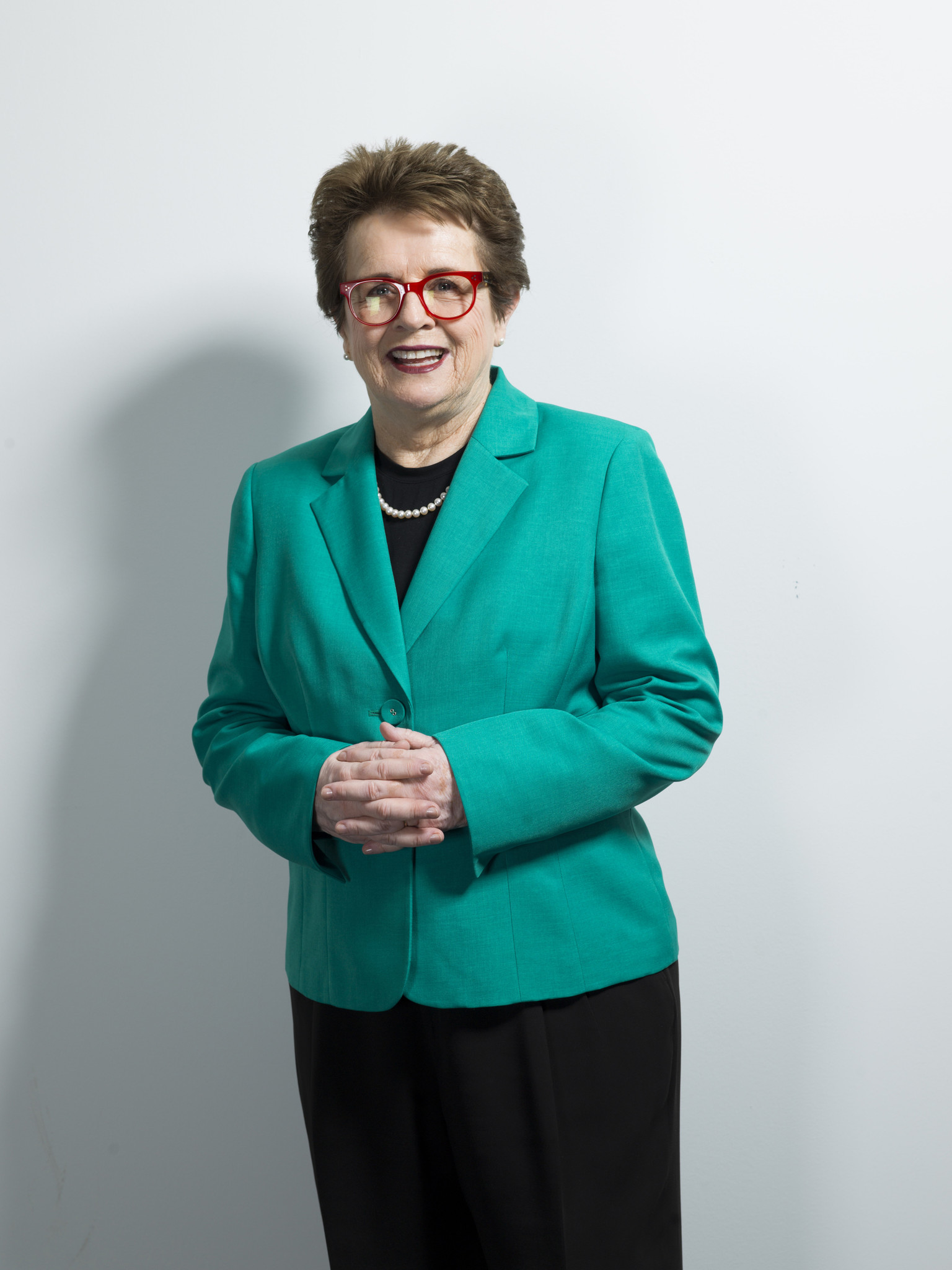 Billie Jean King To Nu Grads You Re The Best Generation