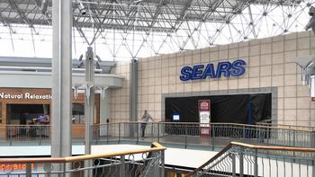 Sears Will Close S At Hunt Valley Towne Centre And In