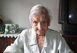 Resultado de imagen de tatarabuela