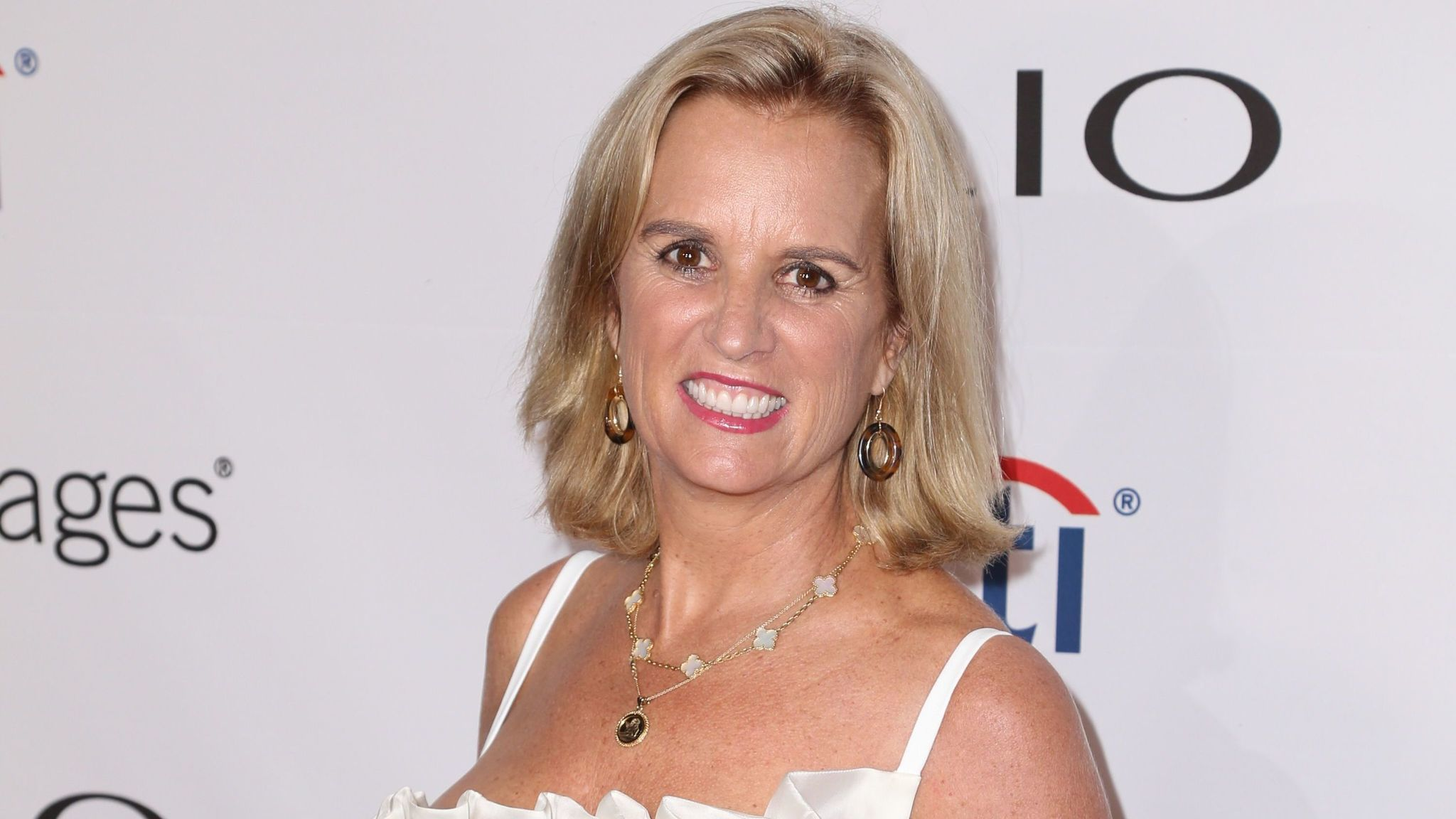 Kerry Kennedy attends the 57th Annual Clio Awards in New York on Sept. 28, 2016.