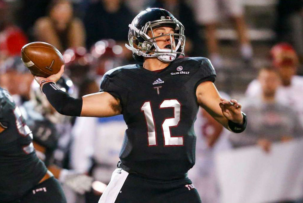 In American football the starting quarterback is typically viewed as the leader of a team The quarterback is considered the most important position on the field and among the most important positions in team sports They are among the most highprofile athletes in the world and have been described as akin to Alist celebrities The success of a National Football League NFL franchise