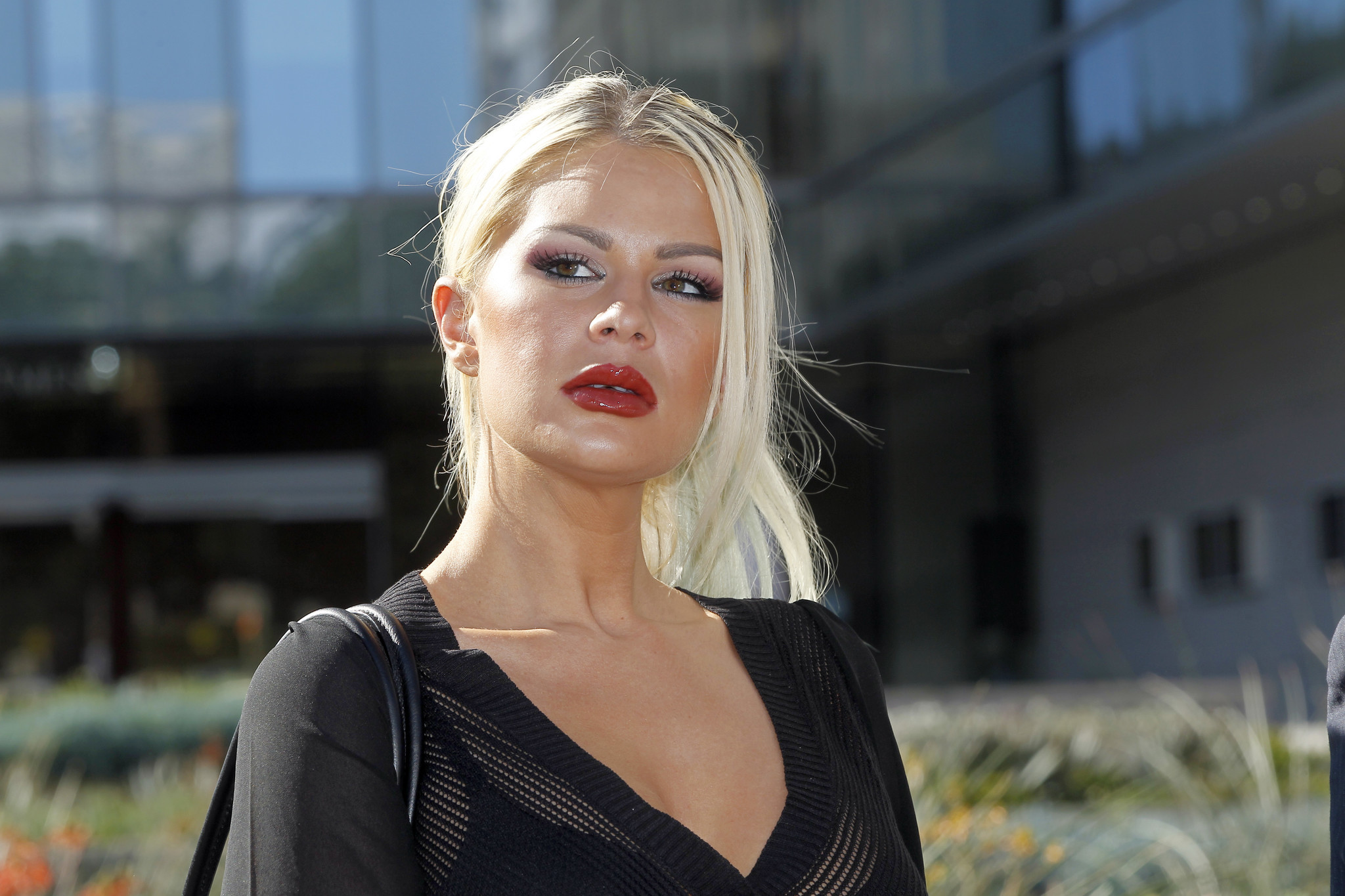 Louisa Moritz nude (56 photos), Pussy, Bikini, Twitter, butt 2017