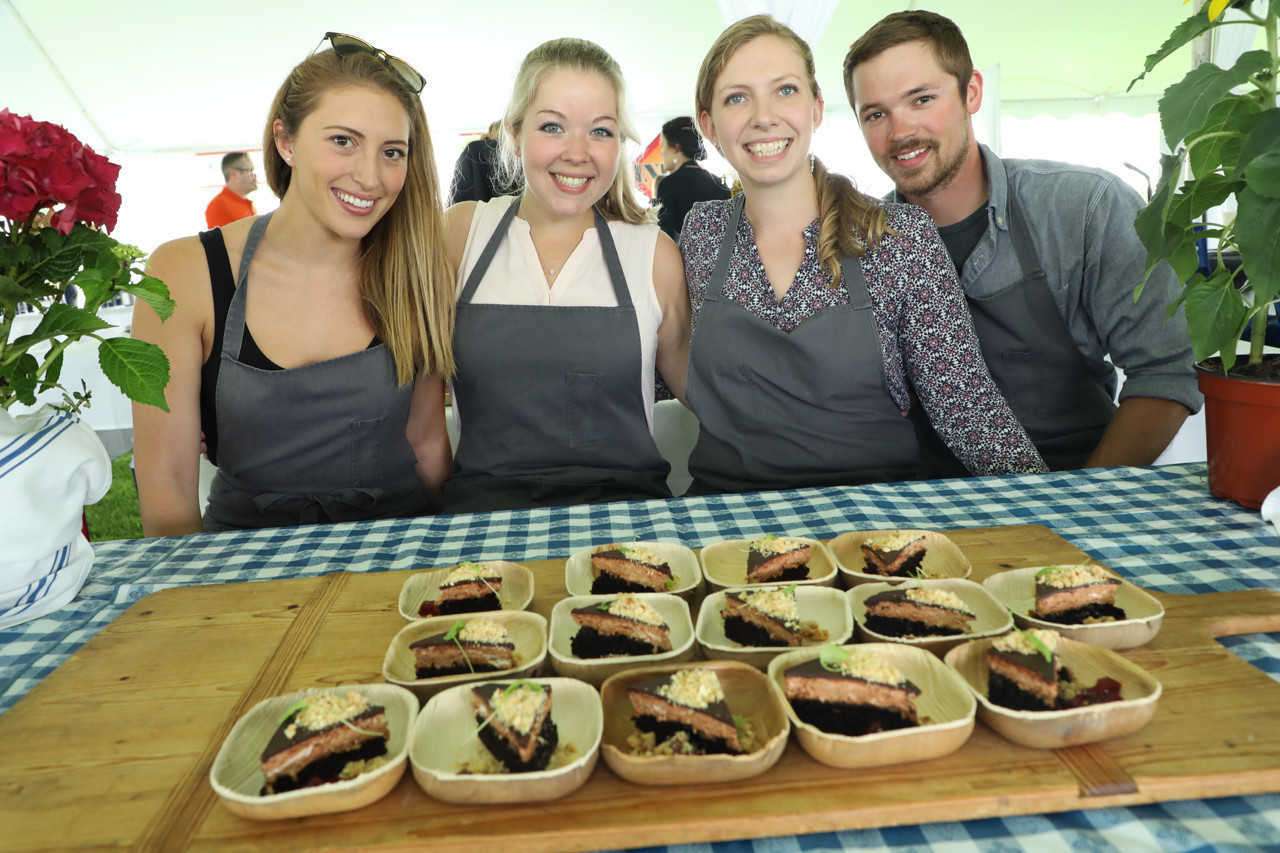 West Hartford Food And Wine Festival