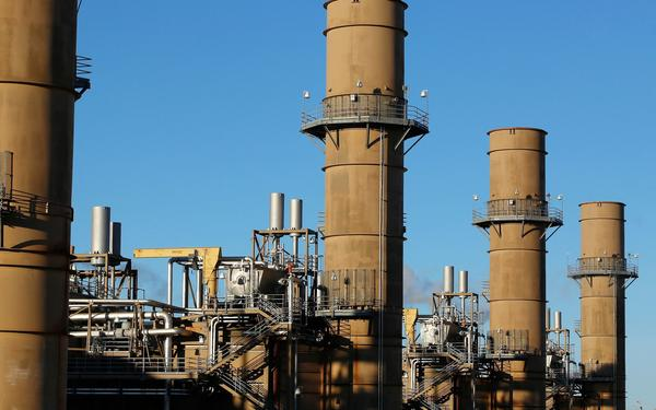 A Central Valley power plant may close as the state pushes new building at customers' expense