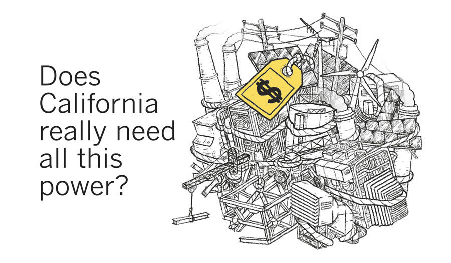 Californians Are Paying Billions For They Don T Need Los Angeles Times
