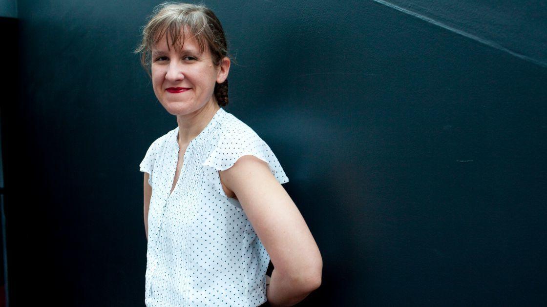 Director Kat Candler