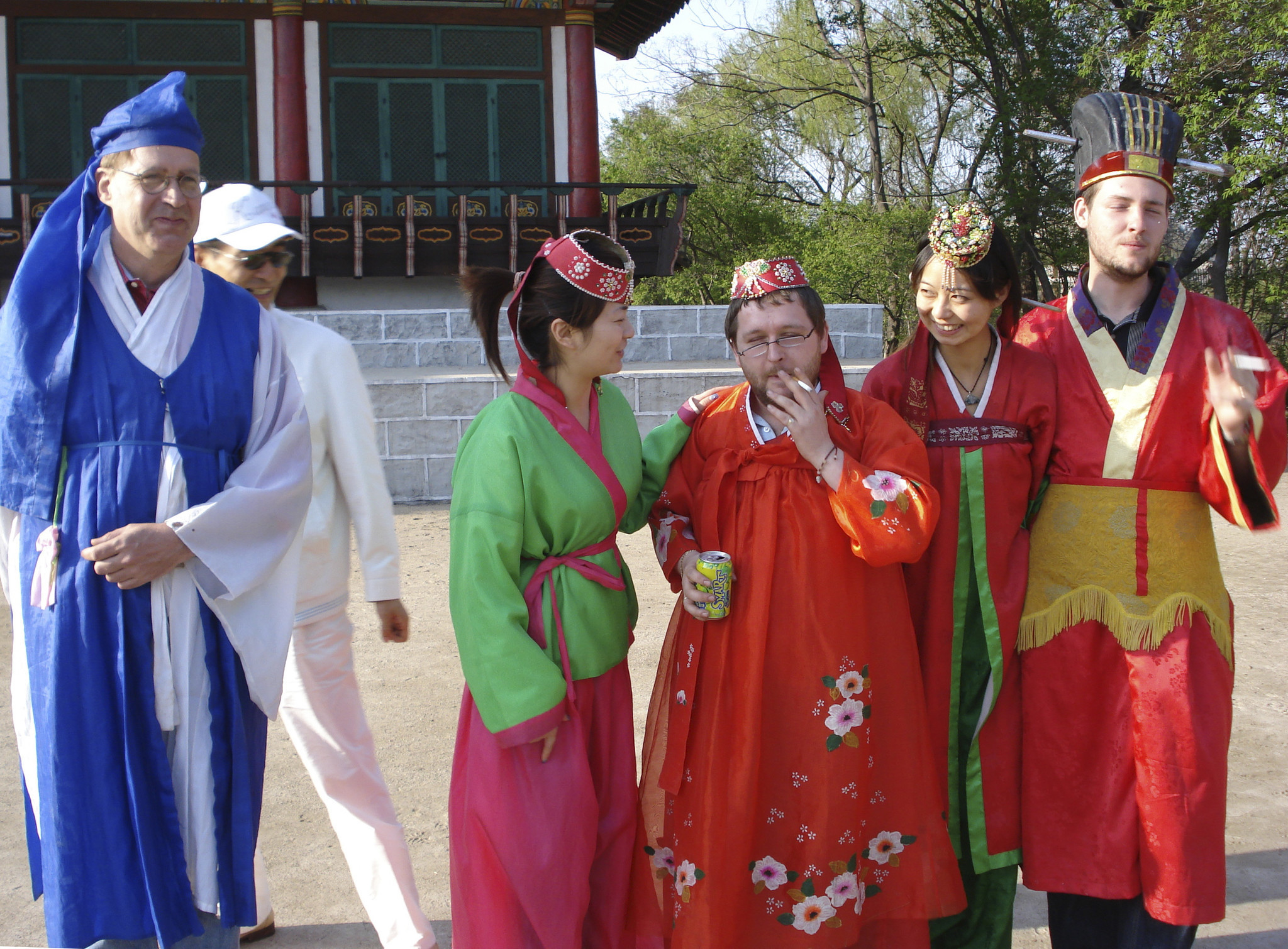 gung ho culture at tour agency warmbier used on north korea trip