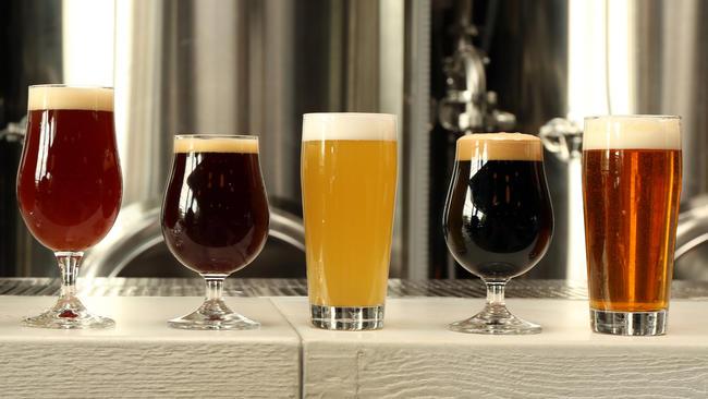 map craft breweries around chicago chicago tribune