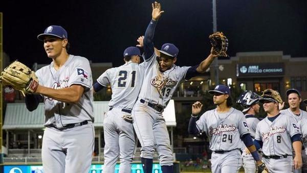 San Antonio To Get Triple A Team As Missions Move To