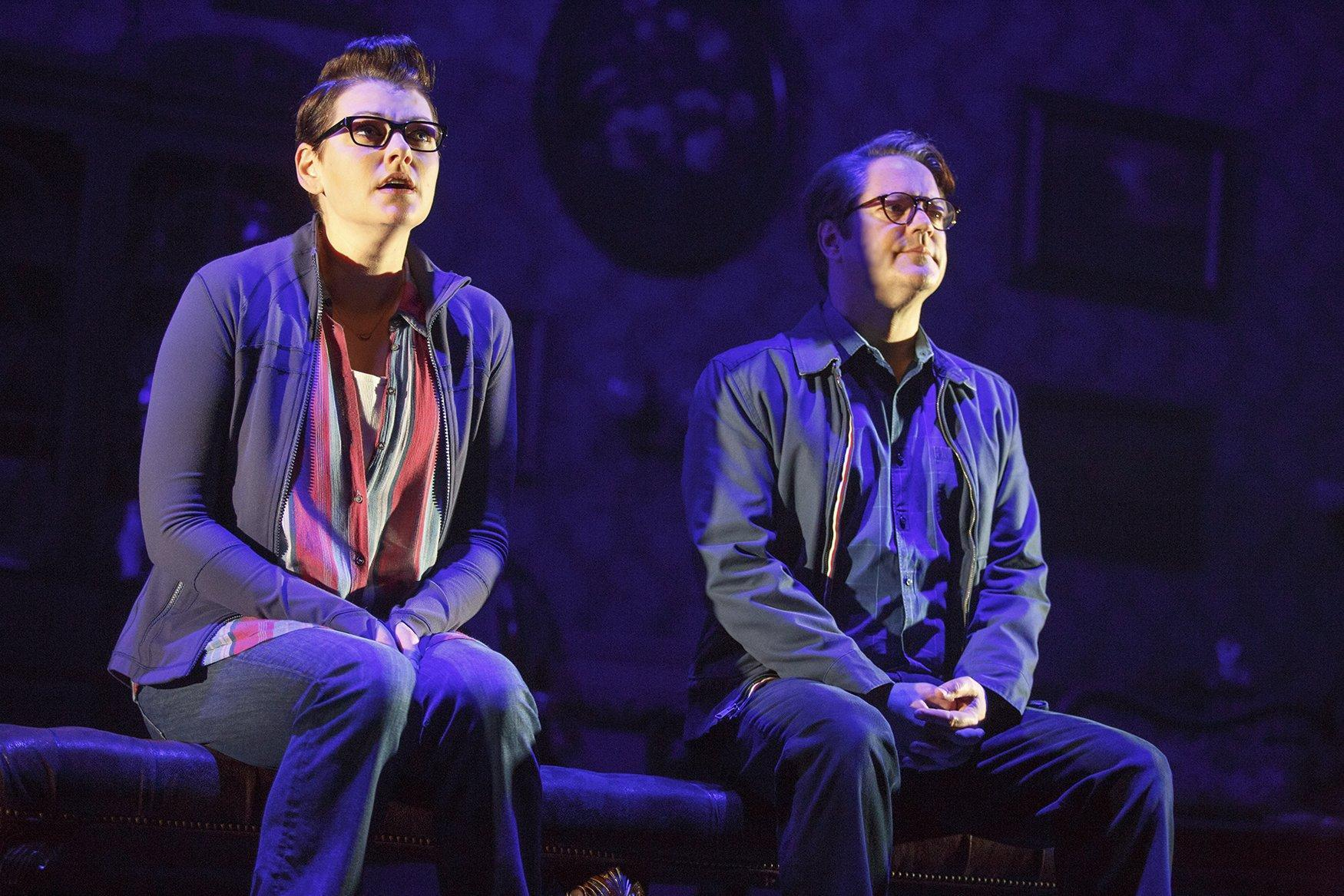 'Fun Home' raises resonant and painful questions about family life | Miami Herald
