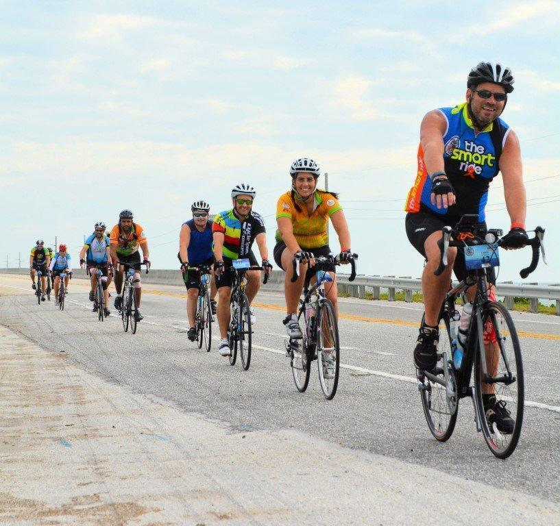 Smart Ride Gears Up For Fundraiser Sun Sentinel