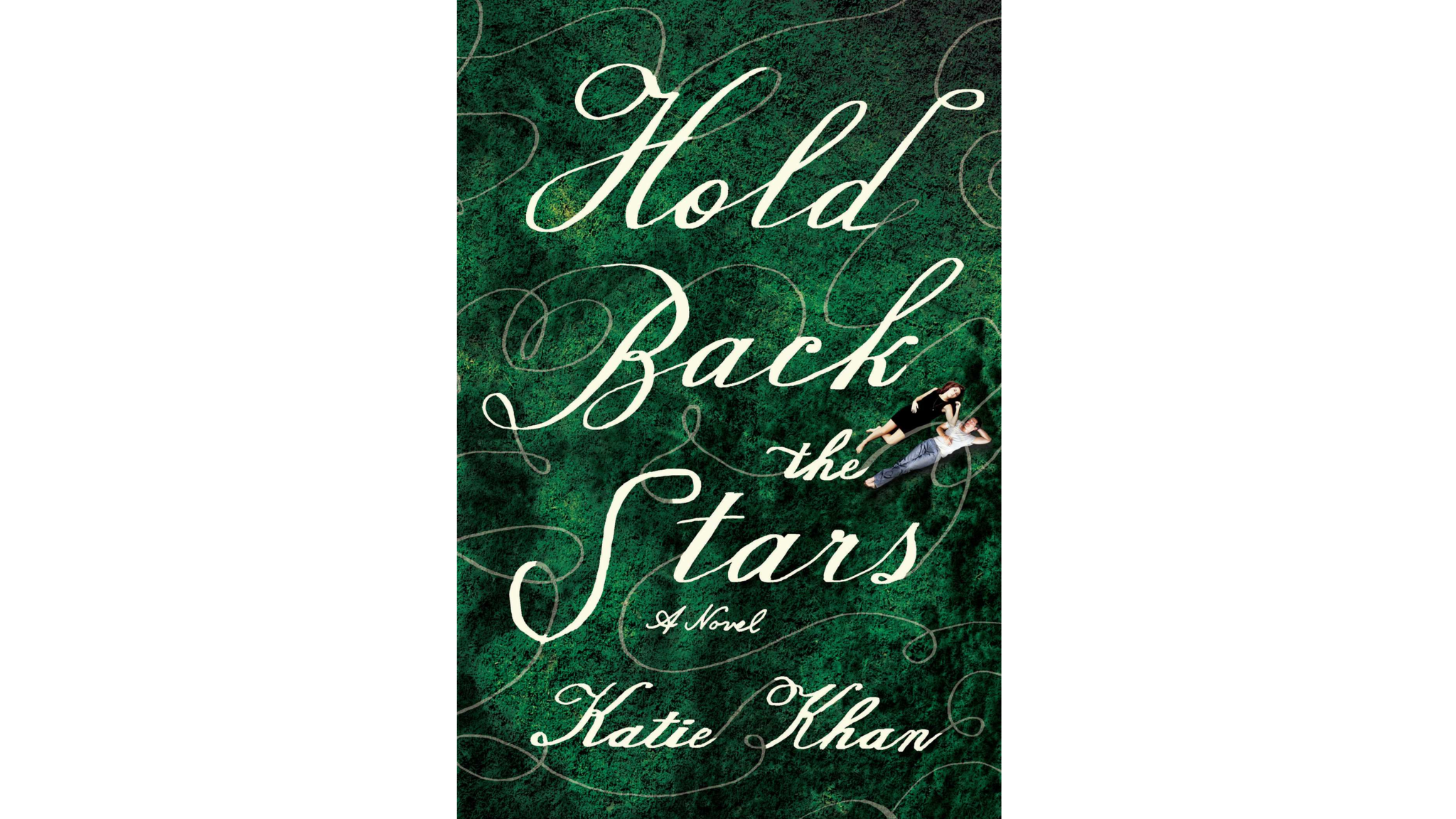 """Hold Back the Stars"" by Katie Khan"