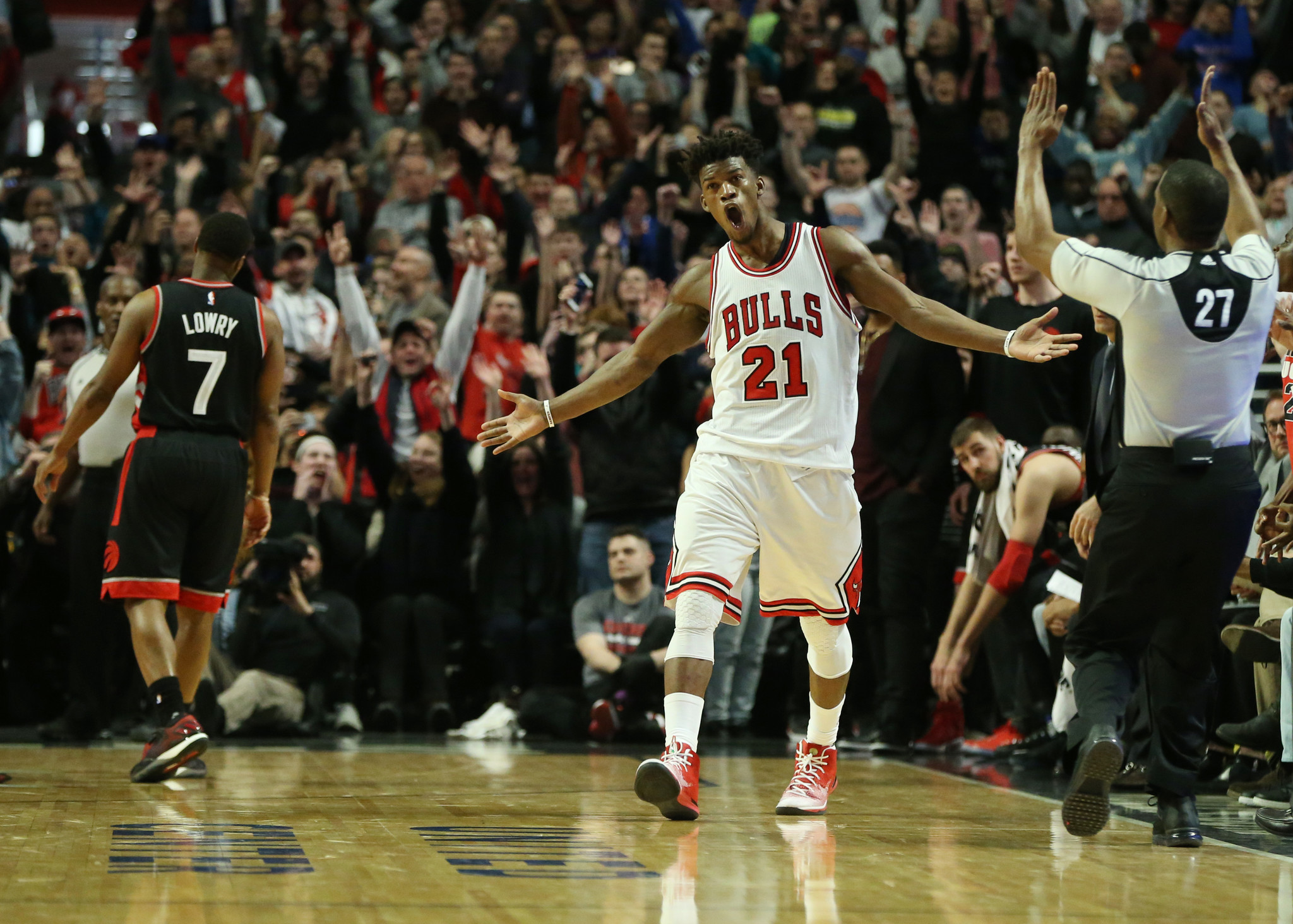 Jimmy Butler on trade to Timberwolves: 'Nothing ever ...