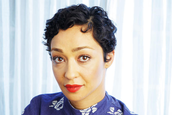 Ruth Negga Stands Tall In The Year Of Preacher Loving