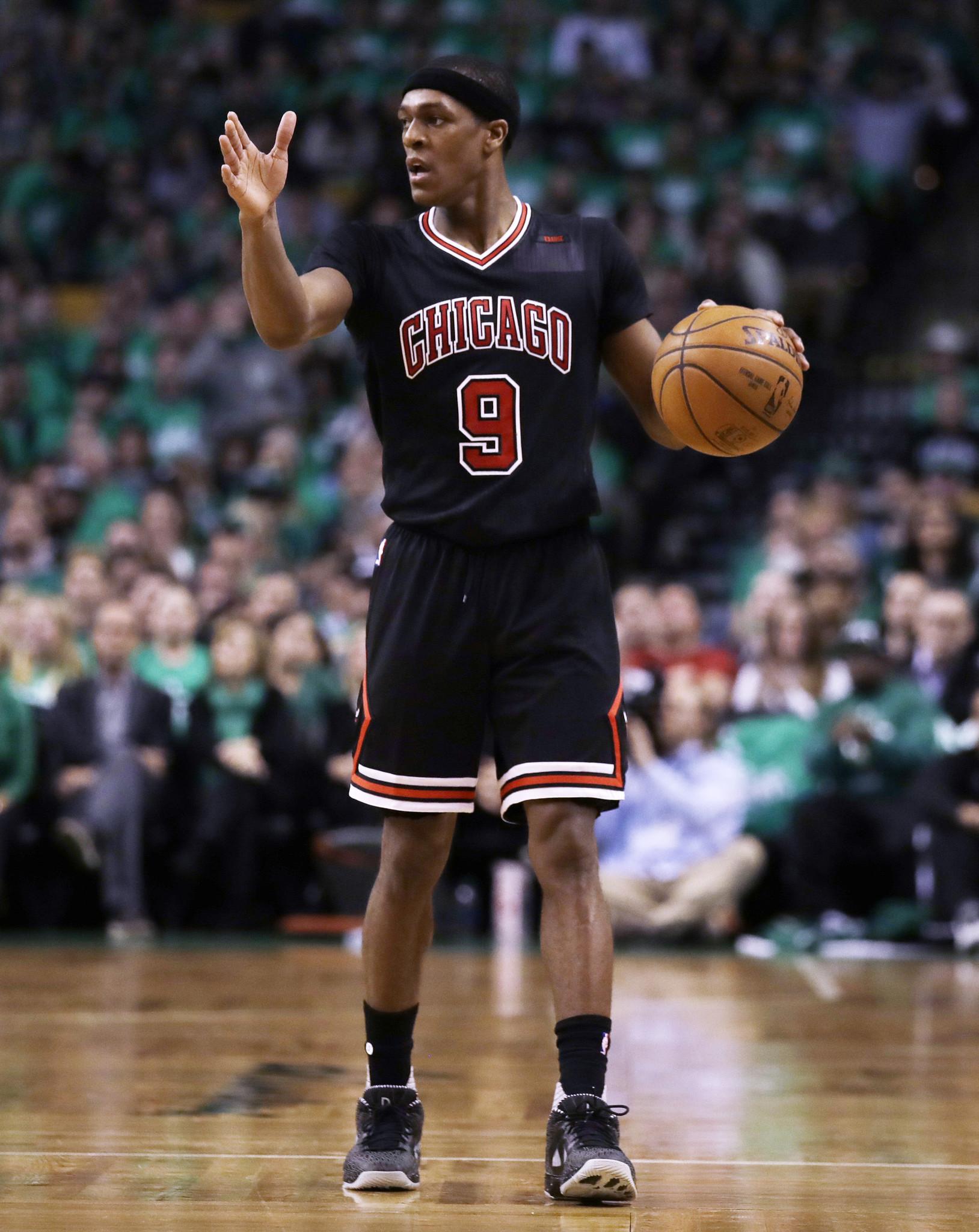 Will Bulls find creative way to keep veteran point guard ...  Will Bulls find...