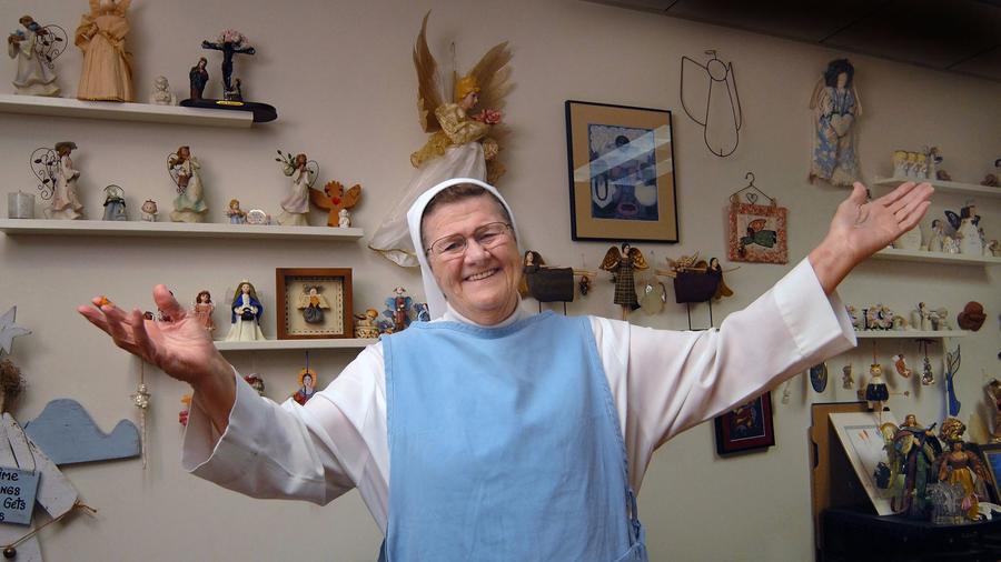 Sister Sam