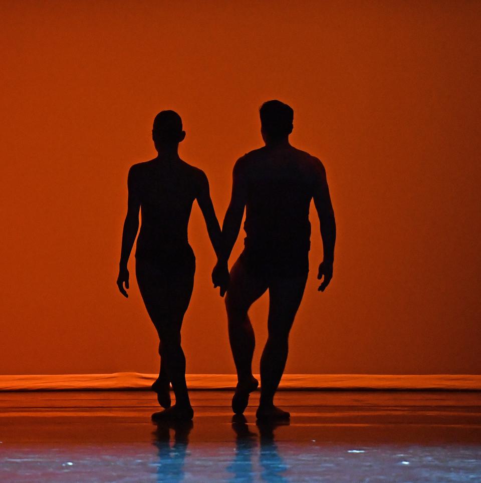 Barak Ballet's