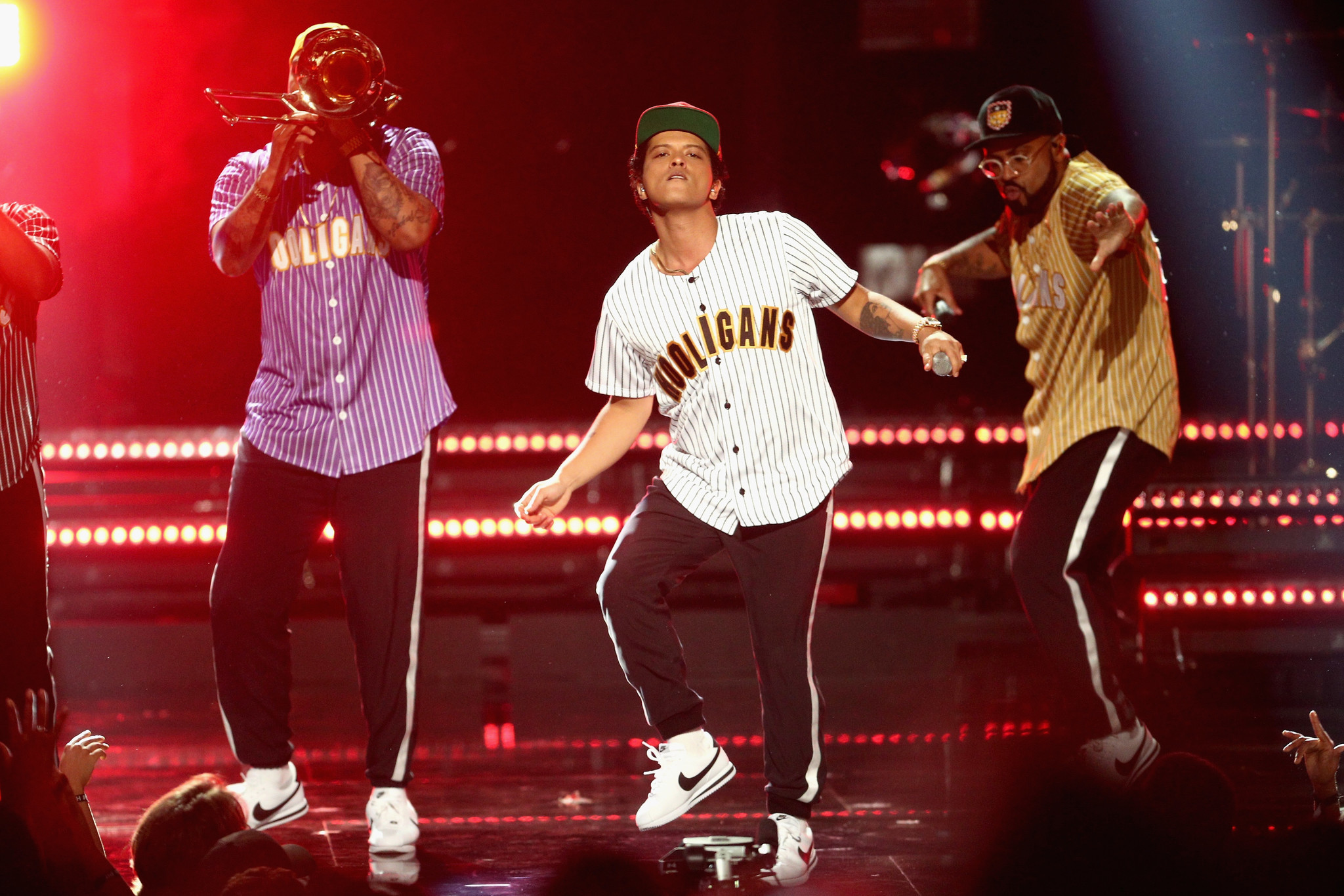BET Awards 2017 | Show highlights - LA Times