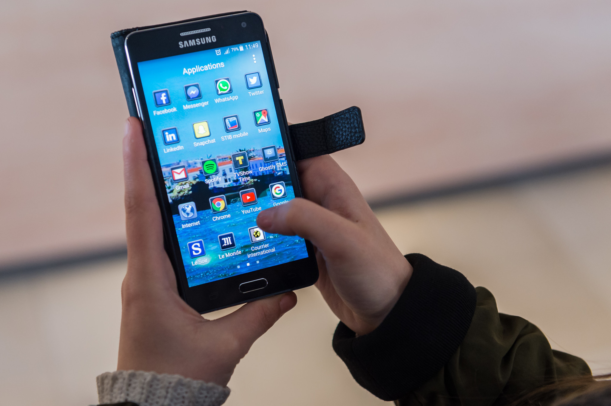 Image Result For How Smartphones Are Hijacking Our Brains