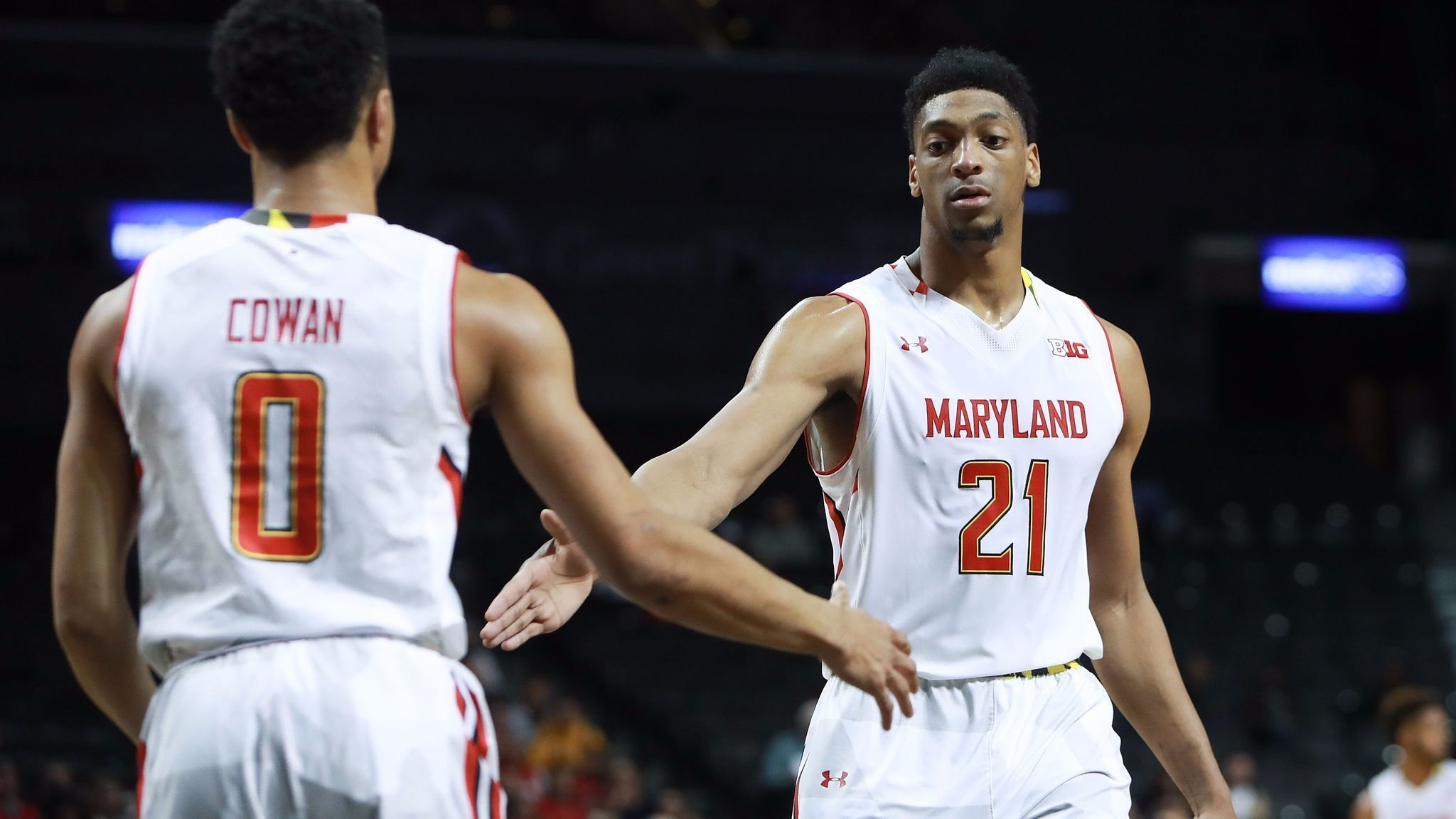 Date Set For Maryland Vs Syracuse In Acc Big Ten Challenge