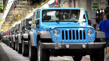Made In America Jeep Ford Honda Models Rank As The Gest Domestic Drivers