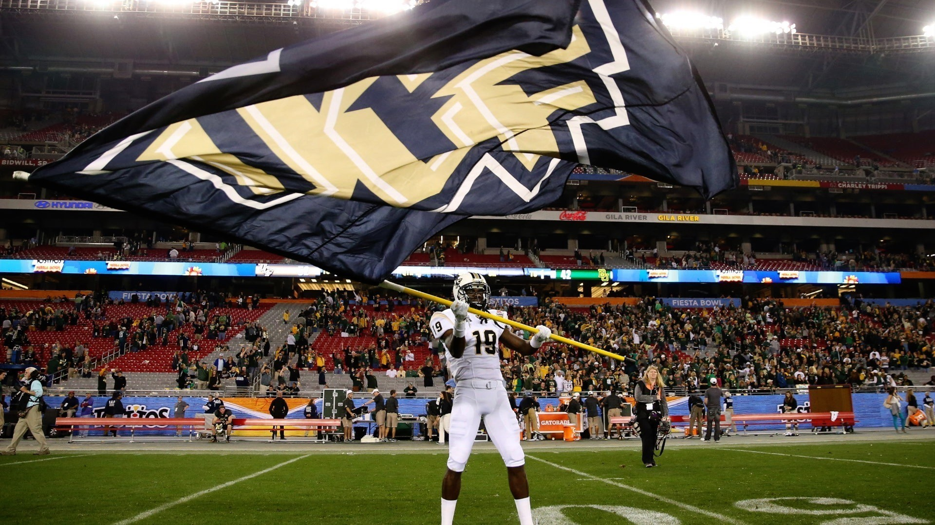 How well do you know the UCF football team? A quick quiz ...