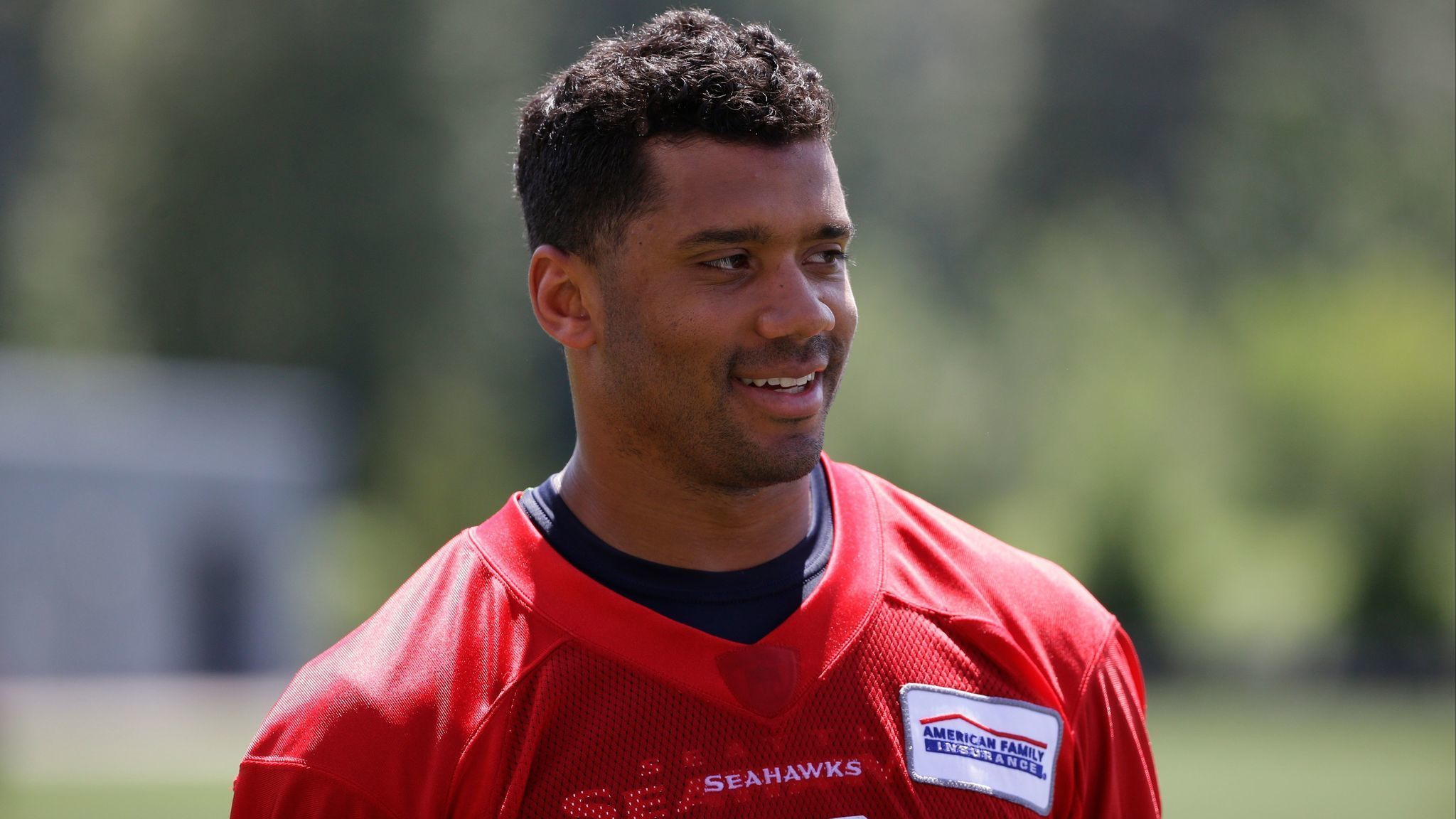 how to meet russell wilson