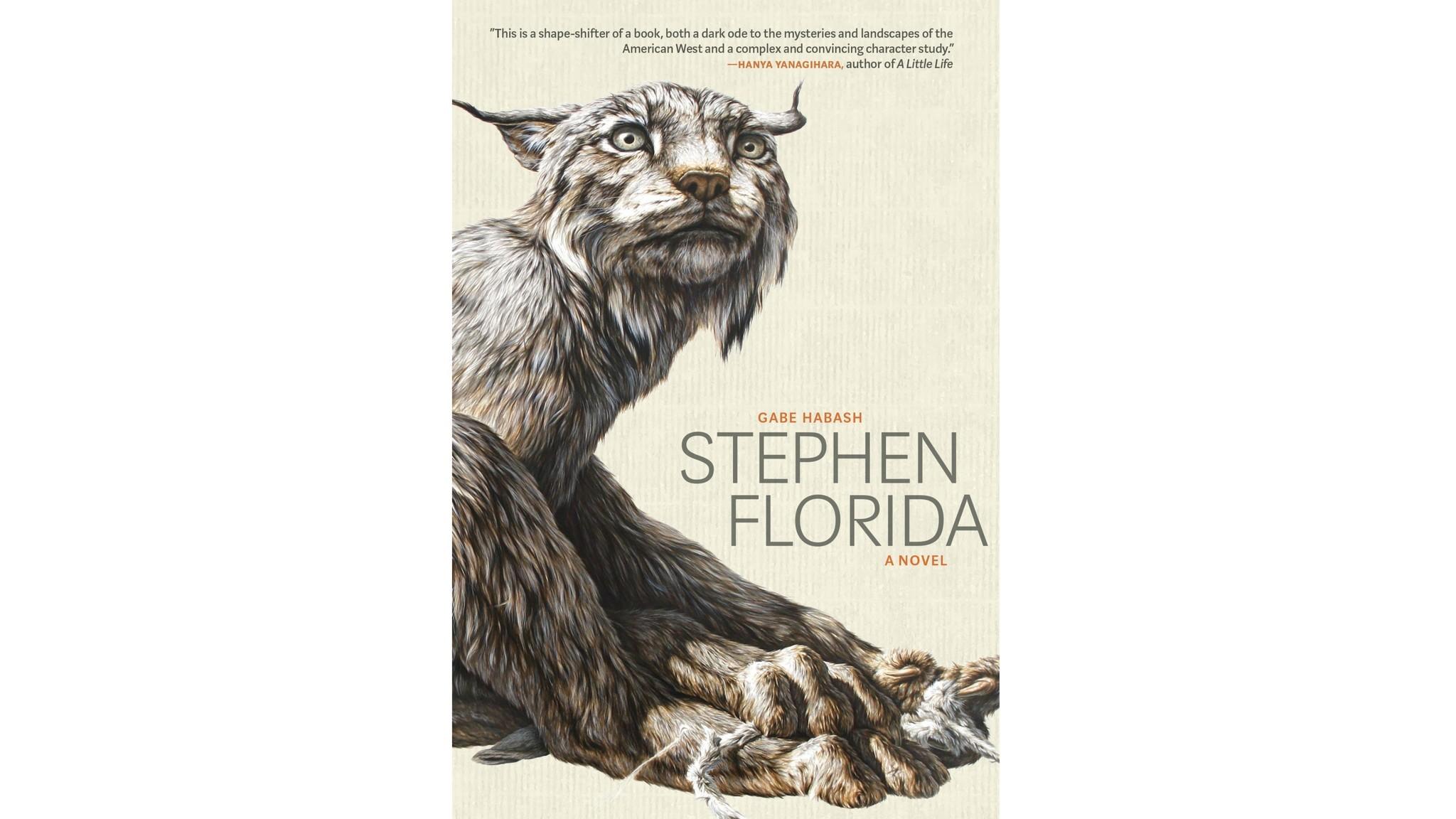 """Stephen Florida"" by Gabe Habash."