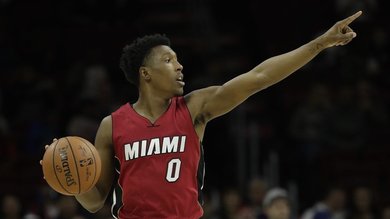 Miami Heat guarantee Josh Richardson, assure payment to ...