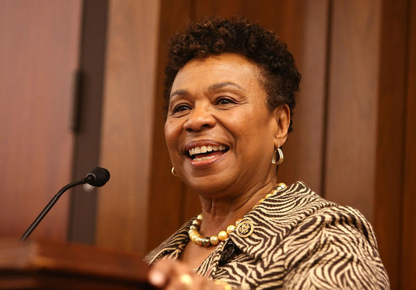 Committee Unexpectedly Opens Door To Rep. Barbara Lee's Push To End Military Force Authorization
