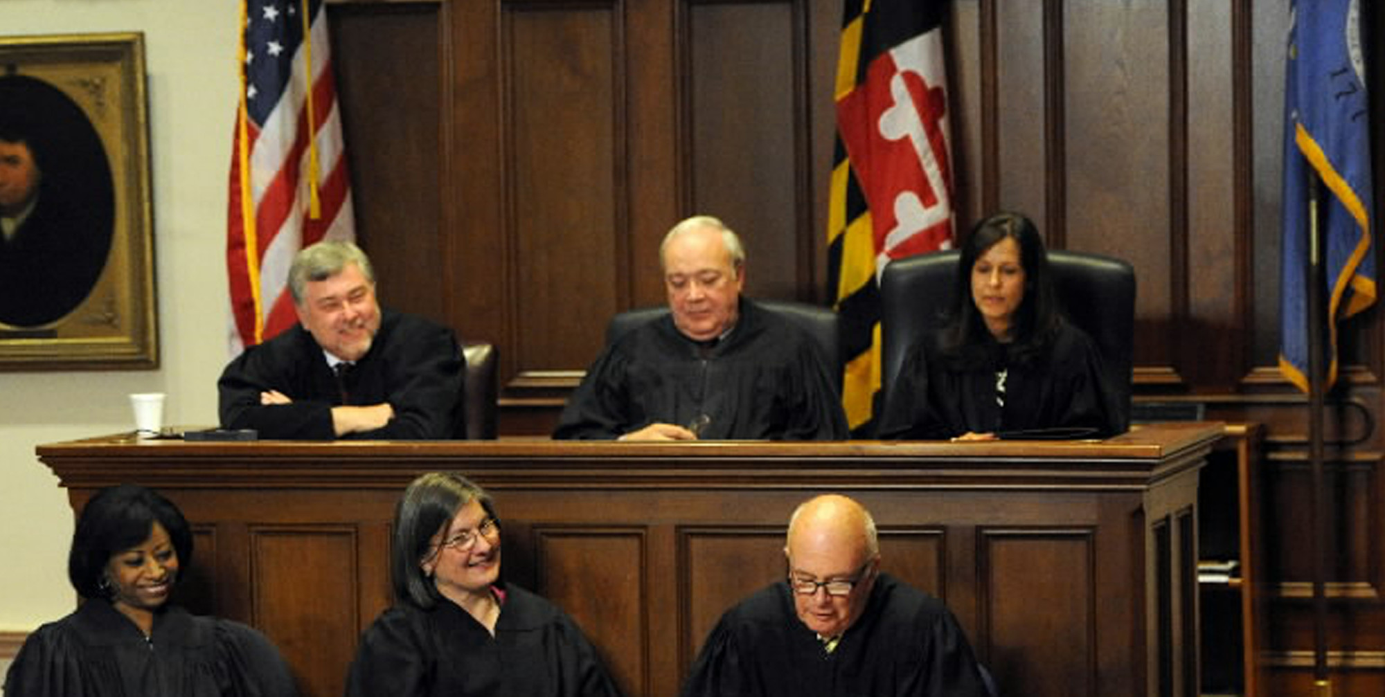 Harford Panel Nominates Seven For Circuit Court Vacancy