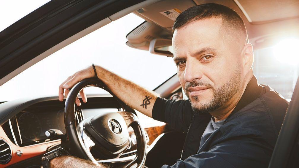 Miami Car Designer To The Stars Has New TV Show Sun Sentinel - Car tv shows