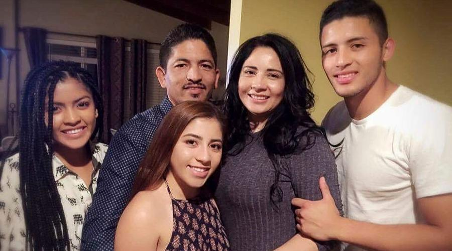 An Oceanside minister supported Trump. Now, he's getting deported