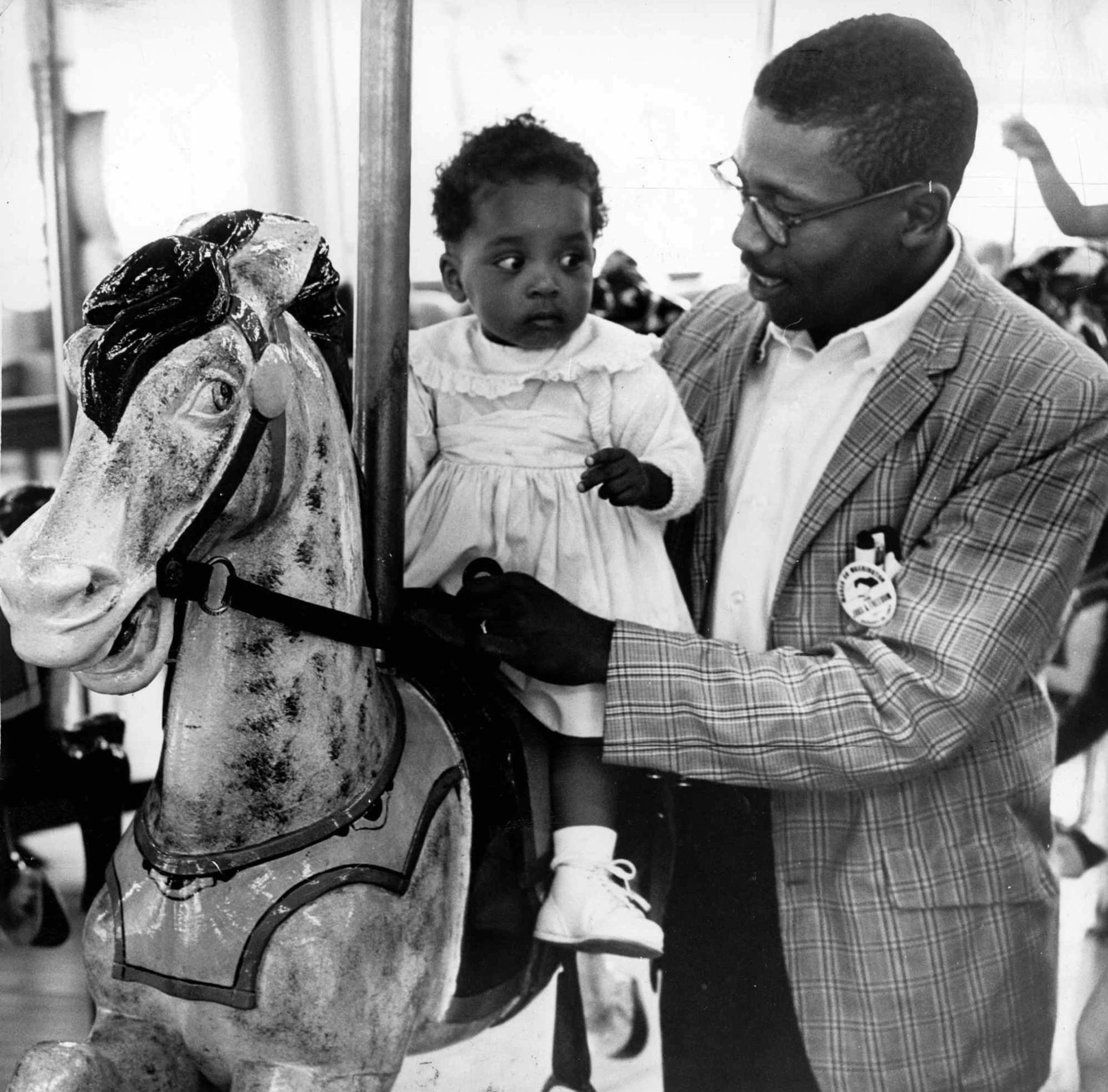 retro baltimore  photos of african