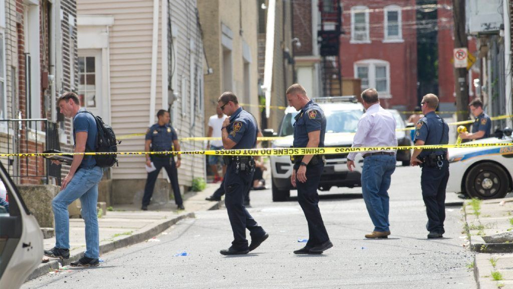 UPDATE: One Dead, Another Injured In Downtown Allentown